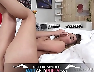 Wetandpuffy - Shuddering With Pleasure - Sex-aids