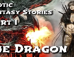 Down in the mouth Fantasy Stories 1: The Dragon