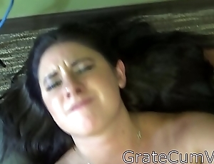 Teen Gives Great Be crazy POV Wow and So Young,GrateCumVideos