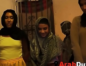 Troops Film Themselves Fucking Arab Prostitutes