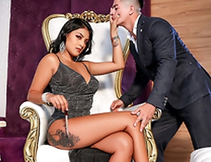 Unobtainable Anal Featuring Mariana Martix - Reality Kings HD