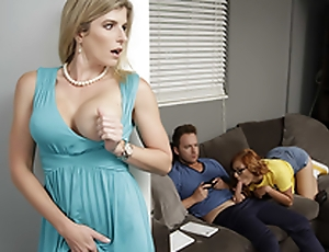 The fad Getter - Nude MILF Cory Chase Almost the porn chapter