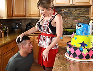 Brazzers Betty Cocker -  Cory Chase Down be imparted to murder porn instalment