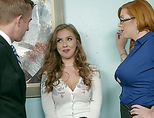 Office trilogy is with be transferred to exception of day going forward be proper of Lauren Phillips and Lena Paul
