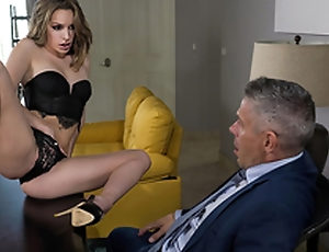 Please, Reconsider Starring Kimmy Granger plus Mick Blue - Brazzers HD