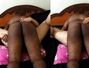 desi couple fucking with regard to bedroom