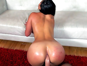 It is a appreciation for the neighbor to assfuck XXX performer Kelsi Monroe