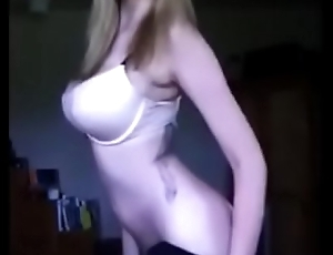 Teens Strip Compilation