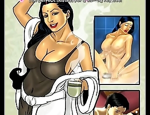 Savita Bhabhi - EP 04 - Visiting cousin - Nimble comic libretto @  https://userupload.net/vt25eu3q4rbs - open sesame OTMP
