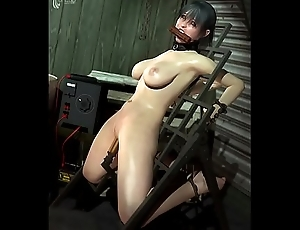 The BDSM increased by Enslavement Dungeon Gallery 2