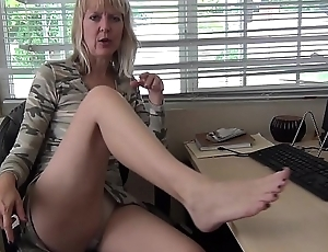 MIlf wants creampie